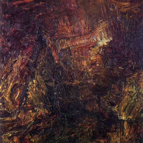 The Passions No. 6, 1984